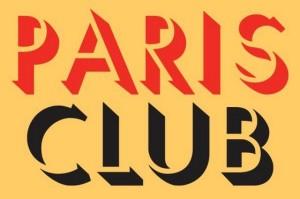 Logo paris club
