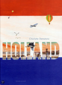 Holland_Book