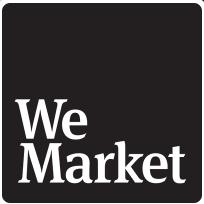 WeMarket logo