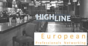 Highline european networking